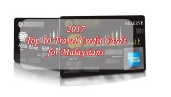 Top 10 travel credit cards to apply for malaysians in 2018 tommy 2017 top 10 travel credit cards to apply for malaysians no citibank isnt one reheart Image collections