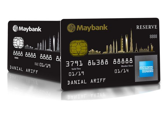 the maybank 2 cards premier amex successfully retained its crown as the best credit card in malaysia for airline miles redemption earning holders 1 mile per - Best Credit Cards For International Travel