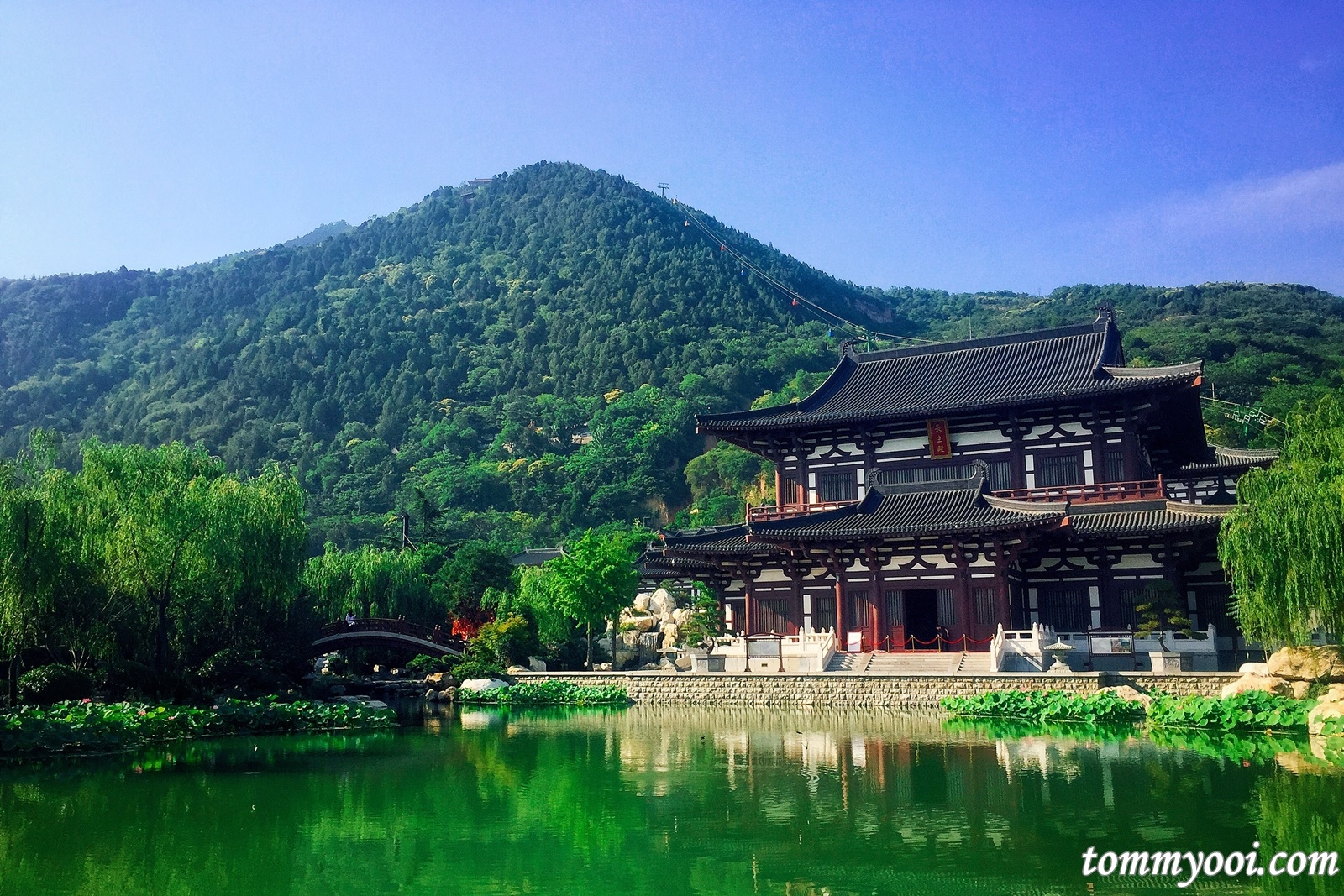 9 Must Visit Xian Attractions & Travel Guide - Tommy Ooi ...