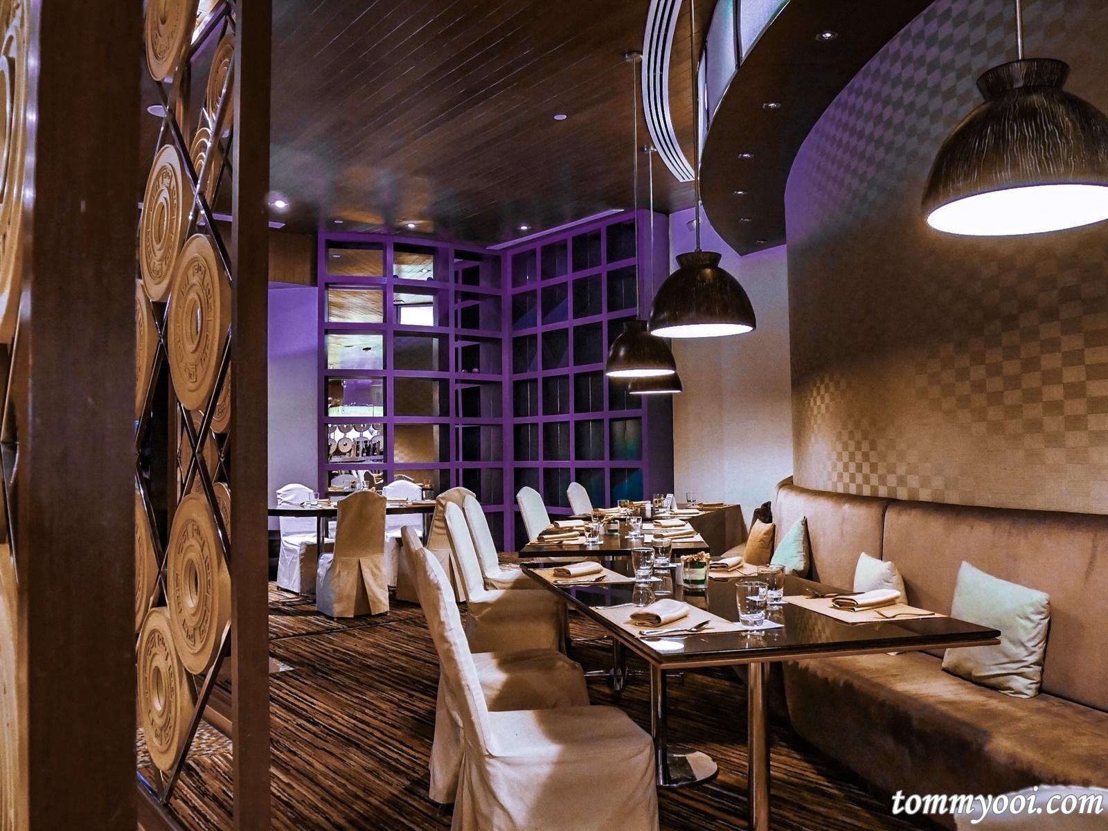 Atelier Restaurant What A Feast At Pullman Bangkok Grande Sukhumvit