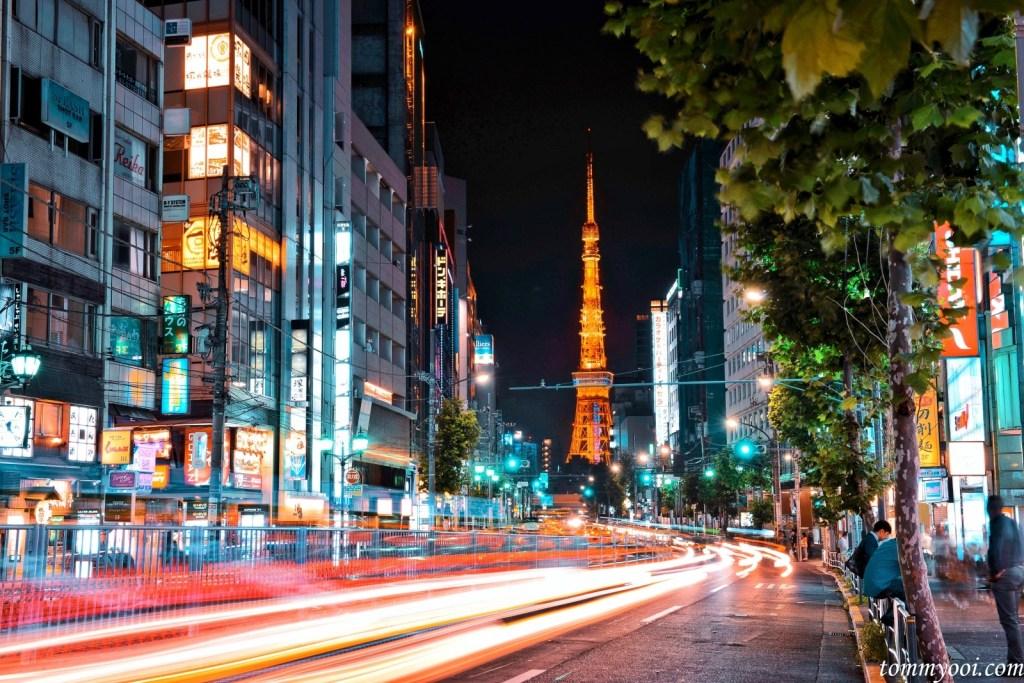 Tokyo-Roppongi
