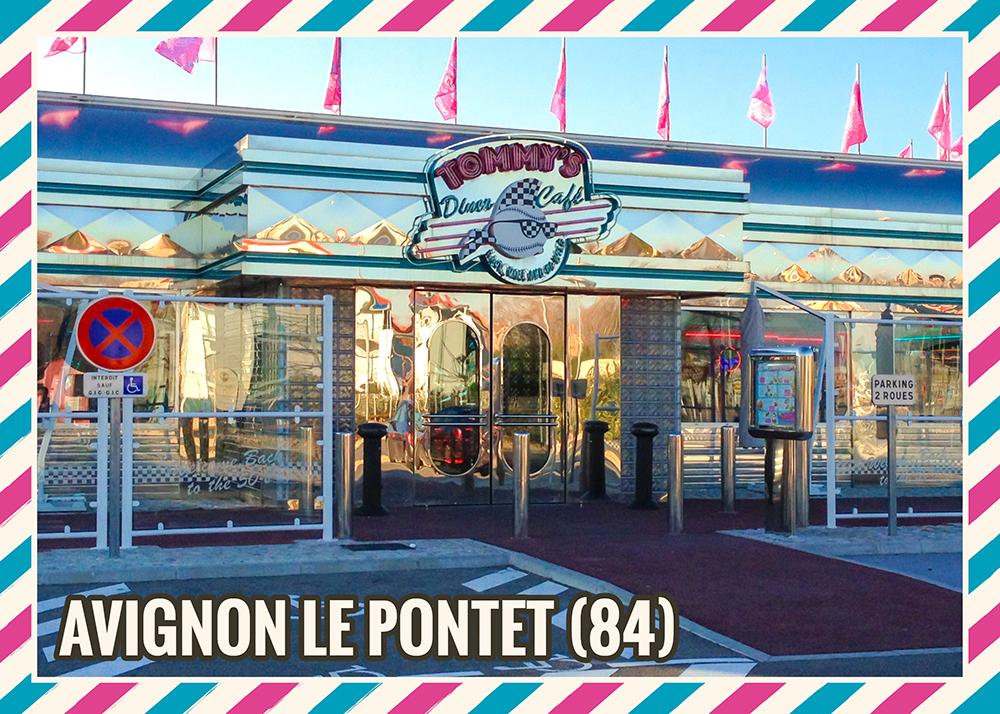 Tommy's Diner Avignon Le Pontet