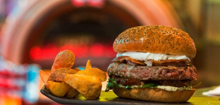 Tommy's Diner dans le top 10 des meilleurs Burgers de France !