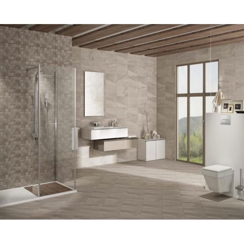 fiji stone grey wall tile 250mm x 400mm