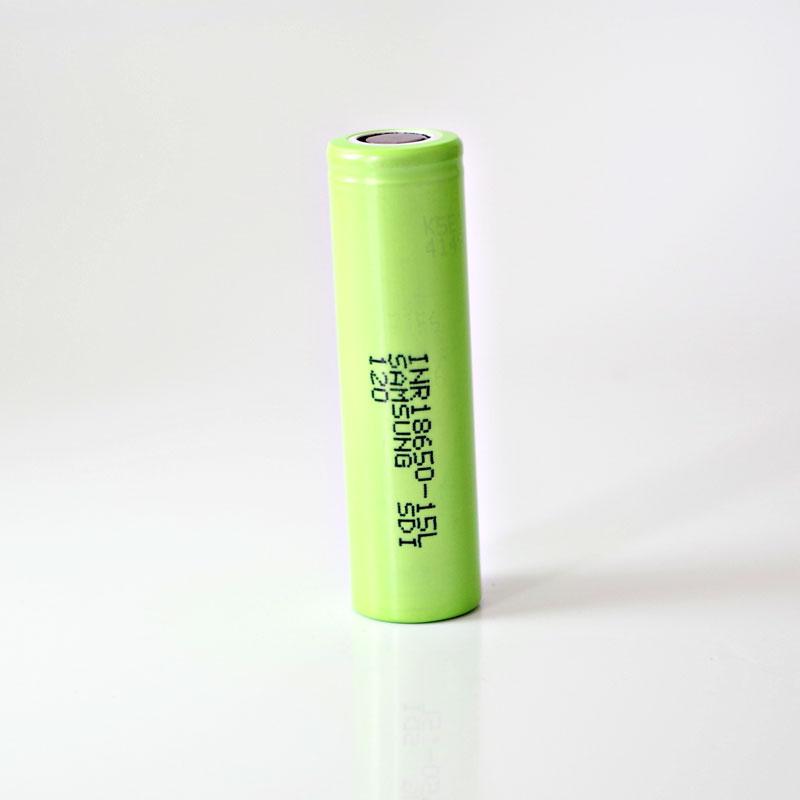 Samsung-INR18650-15L-TOMO-BATTERY