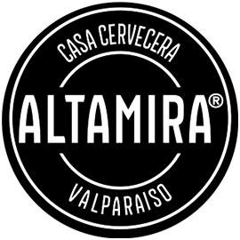 Cerveza Altamira