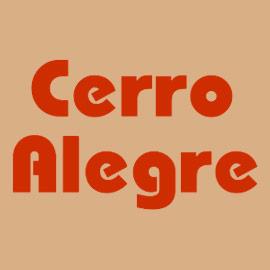 Logo Cerveza Cerro Alegre