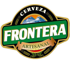 Logo Cerveza Frontera