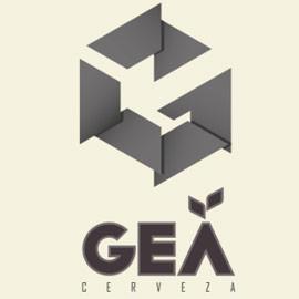Logo Cerveza Gea