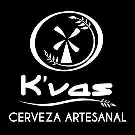 Logo Cerveza Kvas