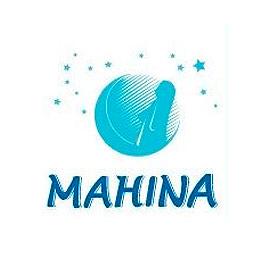 Logo Cerveza Mahina