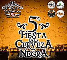 Fiesta de la cerveza negra