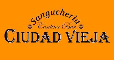 Logo Ciudad Vieja