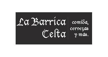 Logo La Barrica Celta