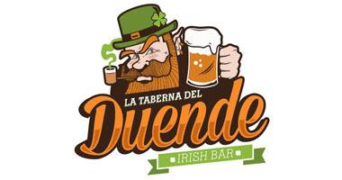 Logo La Taberna del Duende