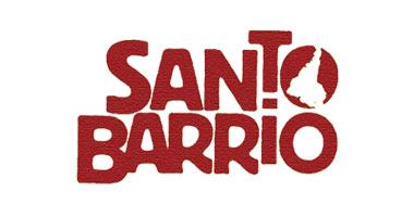 Logo Santo Barrio