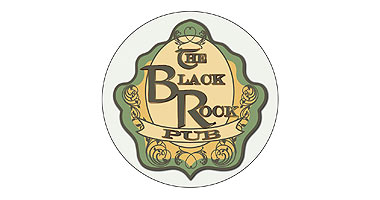 Logo The Black Rock Pub