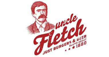 Logo Uncle Fletch