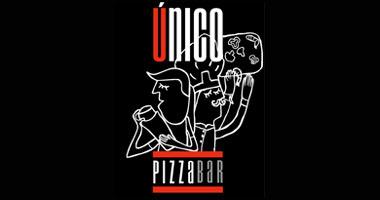 Logo Unico Pizza Bar