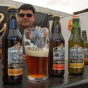 Cerveza Cruzana