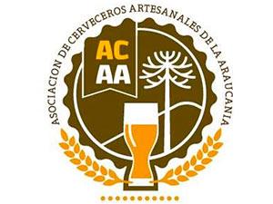 Logo Asociación Cerveceros de la Araucanía
