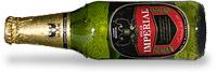Cerveza Polar Imperial