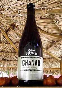 Guayacán Chañar