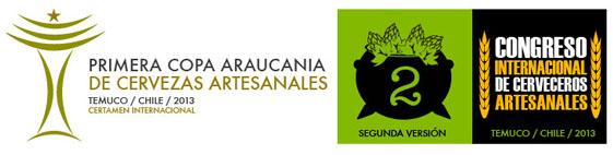 Semana cervecera de la Araucanía 2013