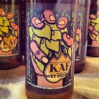 Kaf wet hop