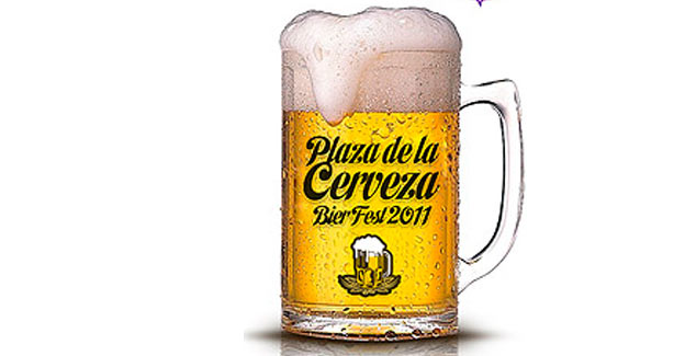 Plaza de la Cerveza Final 2011