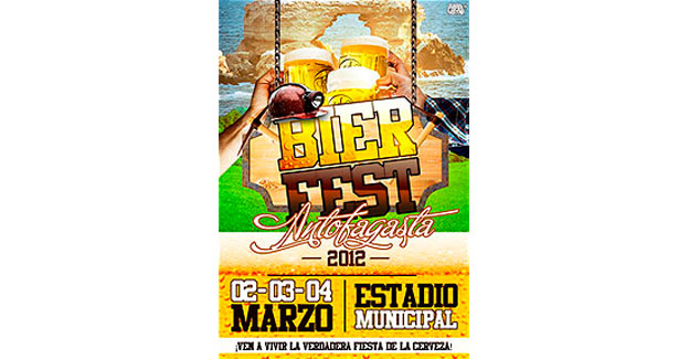 Bierfest Antofagasta 2012