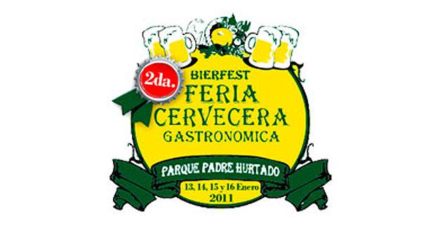 bierfest santiago 2011