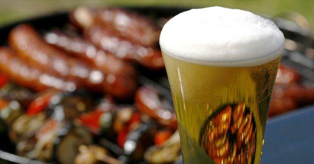 cerveza fiestas patrias