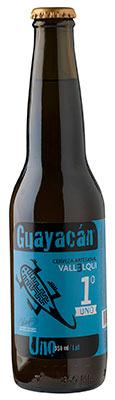 Guayacan Uno