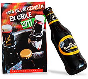 Kross Guía de la Cerveza