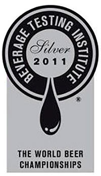 World Beer Championship SIlver