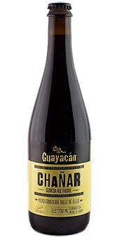 Cerveza Guayacán Chañar