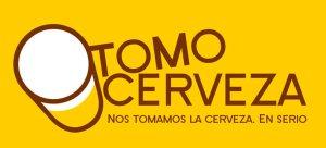 Logo TomoCerveza