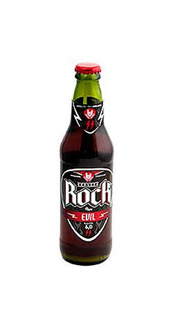 Cerveza Rock Evil