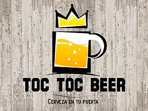 Toc Toc Beer