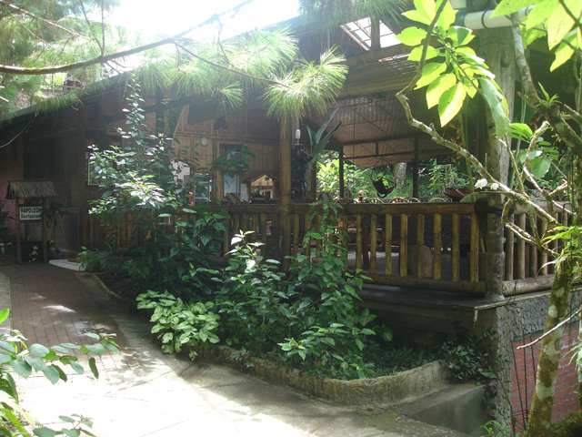 ONONG's PALACE