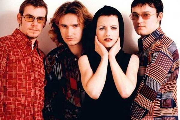 cranberries-band