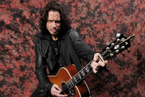 Ricordando Chris Cornell: le sue migliori canzoni