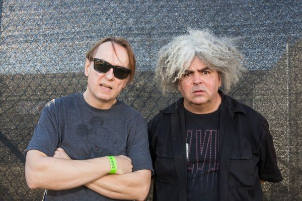 the-melvins