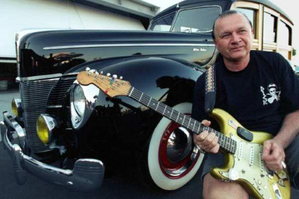 Dick Dale, morta la leggenda della musica surf