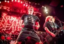 Napalm Death, guarda il live al Full Force Festival