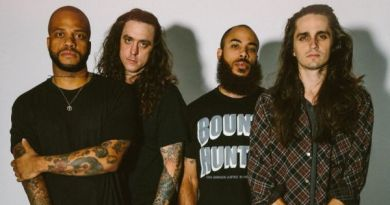 trash talk band