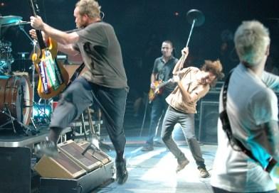 Pearl Jam, guida essenziale ai migliori live album