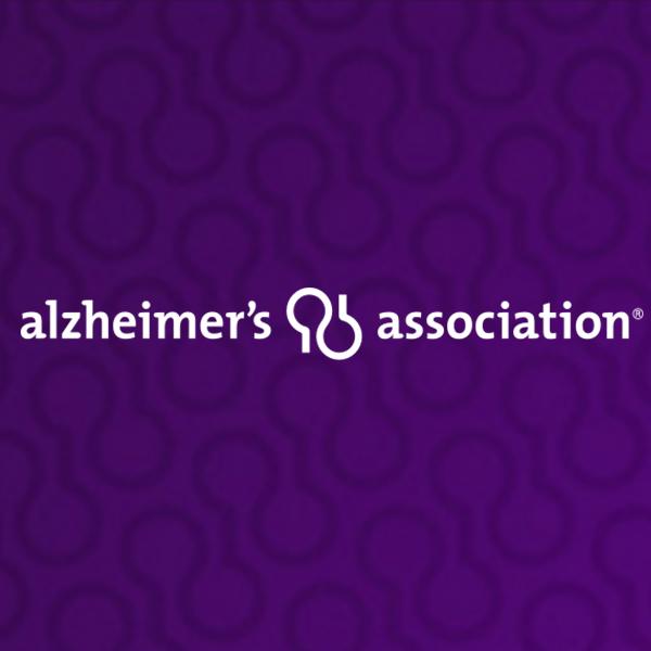 18 Alzheimer's Association Logo