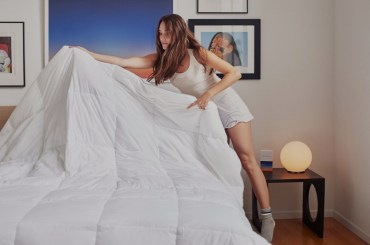 Tomorrow Sleep Alternative Down Comforter